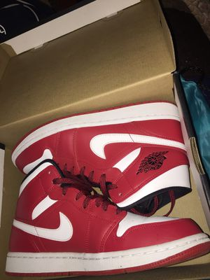 Air Jordan's 1 size 9 for Sale in Squaw Valley, CA