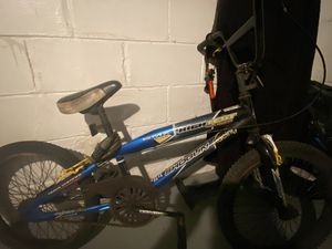 2 bmx bikes for Sale in Ferguson, MO