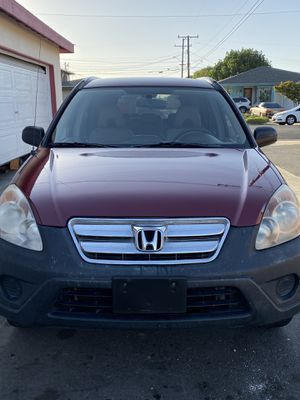 2006 honda crv lx for Sale in Torrance, CA