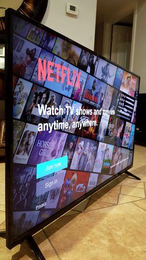 """50"""" VIZIO SMART LED Full HD TV 1080p for Sale in Glendale, AZ"""