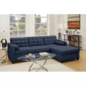 Dublin 2-pcs Sectional Sofa Set for Sale in Indio, CA