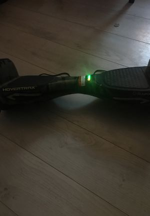 Razer hoverboard for Sale in Christmas, FL