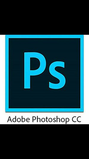 Adobe Photoshop for Sale in Bellevue, WA