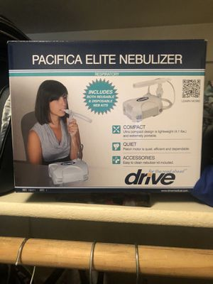 Breathing treatment machine nebulizer for Sale in Payson, AZ
