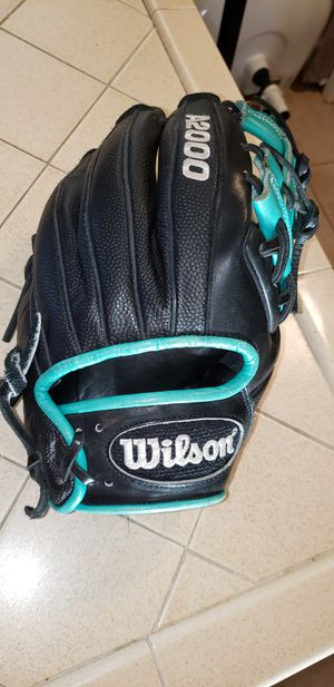 Baseball Glove A2000 for Sale in Glendora, CA