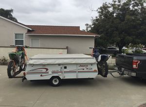 Jayco pop up camper for Sale in Downey, CA