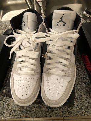 Jordan Retro 1 size 7 for Sale in Austin, TX