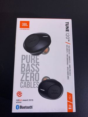 Wireless headphones for Sale in Silver Spring, MD