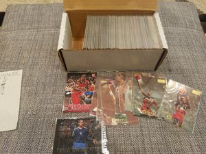 96 Skybox Basketball for Sale in Federal Way, WA