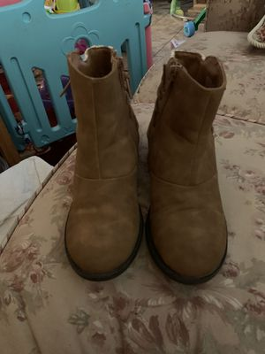 Girls boots for Sale in FL, US
