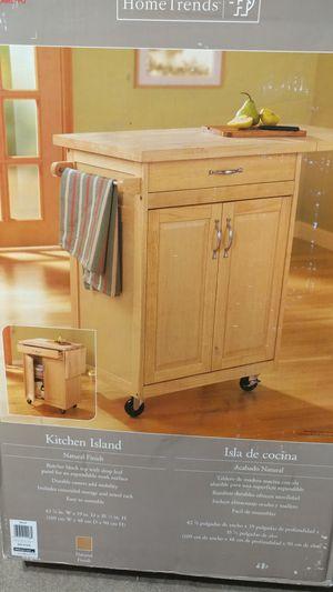 Kitchen island for Sale in Garden Grove, CA