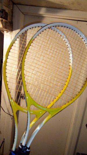 Tennis racket for Sale in Sunnyside, NY