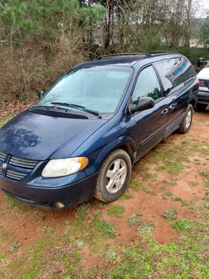 2006 dodge carovan no title runs great for Sale in Piedmont, SC