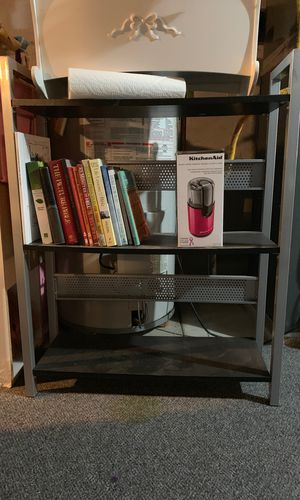 Small book shelf for Sale in Collingswood, NJ