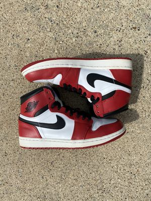 Jordan 1 Chicago 2013 for Sale in Garland, TX