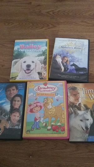 5 movies for Sale in Arlington, TX