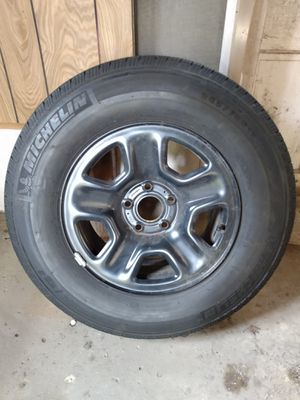 Truck tires for Sale in Dowagiac, MI