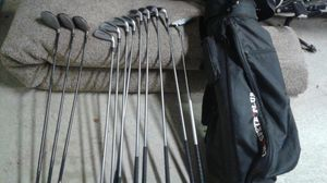 Golf clubs for Sale in Dearborn Heights, MI