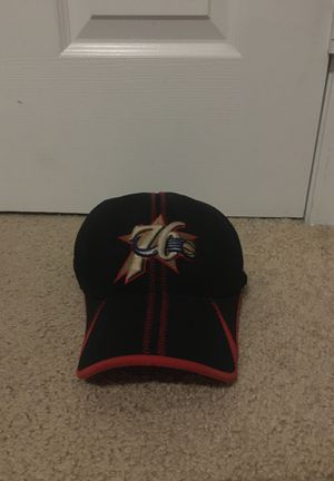 Old Sixers hat for Sale in Poinciana, FL