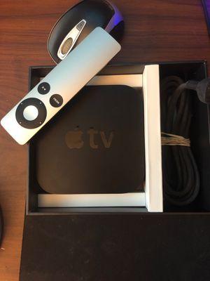 Apple TV 4th for Sale in Medina, MN