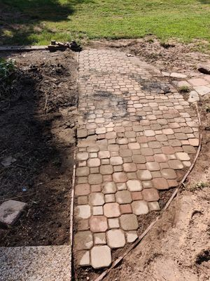 300+ pavers for Sale in Tyler, TX