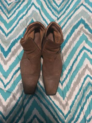 Men's Aldo dress boots size 9.5 for Sale in South Euclid, OH
