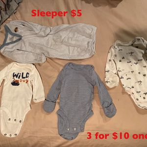 Newborn Baby Stuff for Sale in Vancouver, WA