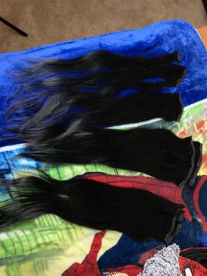Human hair Extensions for Sale in San Jose, CA