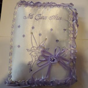 NEW Sweet 15 Guest Book for Sale in Chicago, IL