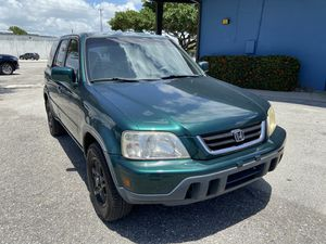 2000 honda crv for Sale in Gulf Gate Estates, FL