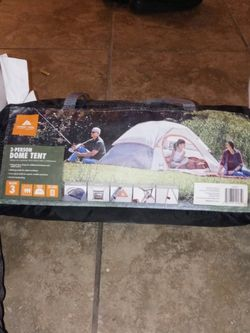 Used Tent for Sale in Denver,  CO