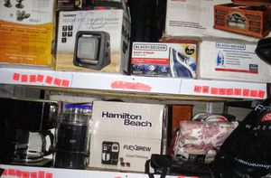 New household appliances,heaters and more for Sale in Norcross, GA