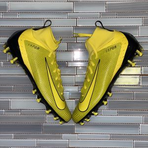 Nike Untouchable Pro 3 Football Cleats Size 11 for Sale in South Gate, CA