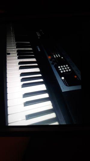 Newer style Yamaha Keyboard for Sale in Tacoma, WA