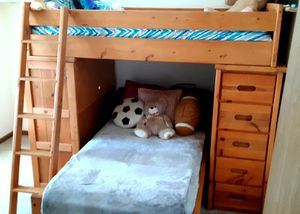 Loft Bunk Beds for Sale in Joliet, IL