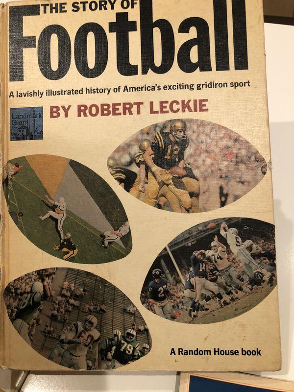 🏈 Sports Collectors Books ⚾️