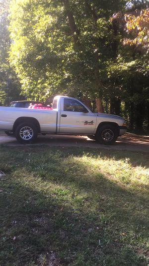 Pickup truck for Sale in Jonesboro, GA