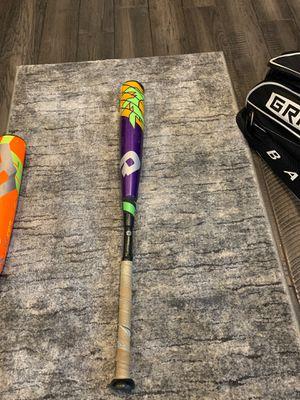 Demarini Vodo Baseball bat 29 in 20 oz great condition for Sale in Libertyville, IL