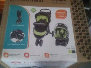 Baby trend for Sale in Loganville, GA