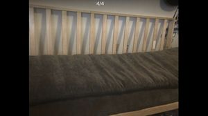 Futon Foldable Bed for Sale in Pittsburg, CA