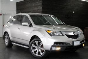 2010 Acura MDX for Sale in N Seattle, WA