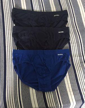 Medium men underwear briefs for Sale in Herndon, VA