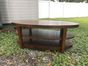 Coffee table for Sale in Oldsmar, FL