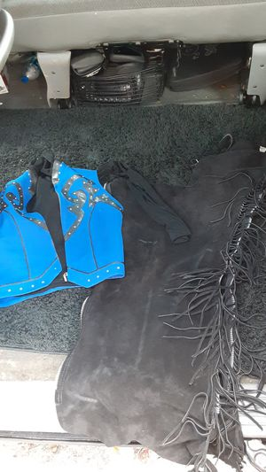 Western pleasure show outfit for Sale in Lake Worth, FL