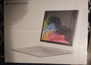 Microsoft Surface Book 2 for Sale in San Pablo, CA