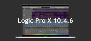 Lastest version of Logic pro x software (mac) for Sale in Tracy, CA
