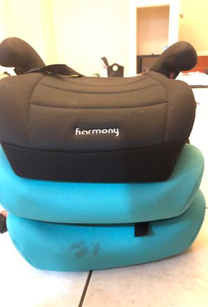 Booster seats for Sale in Moreno Valley, CA