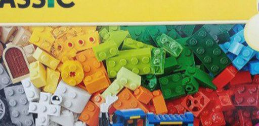 Lego Classic Medium Creative Brick Box 10696 Building Toys for Creative Play BRAND NEW for Sale in Mount Hamilton,  CA