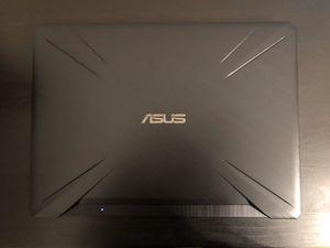 ASUS Gaming Laptop (Ryzen 7, RTX 2060) for Sale in Granite Quarry, NC