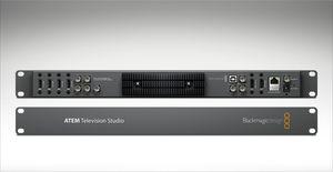 ATEM Television Studio | Blackmagic design for Sale in Fresno, CA